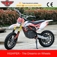 2015 500W 24V/36V Electric Mini Motorbike, Dirt bike, Motorcycle with CE