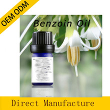 OEM ODM 10ml of Benzoin essential oil