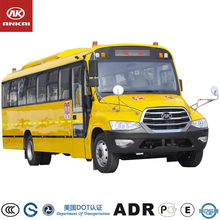 New toy school shuttle bus colour design with low price
