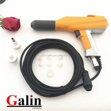 Gema GM02 manual powder coating spray gun