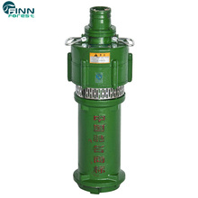 Fountain water pump 1.5 hp water submersible pump