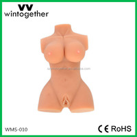 Shenzhen supplier for lifelike sex doll with competitive price