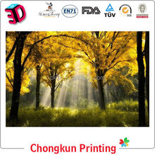absolutely beautiful natural scenery 3d poster/ photo/picture