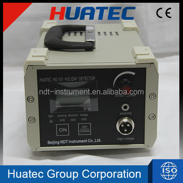 Digital fault detector Holiday / Porosity detector testing machine ( HD101 / HD102 )