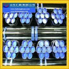 "1/2"" to 16"" Hot Rolled And Cold Drawn JIS Standard STPG42,S20C,S45C Seamless Carbon Steel Pipe Material"