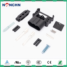 NANFENG China Wholesale 160A Magnetic Charging Power Connector For UPS