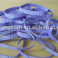 Rubber Band Color Rubber Band Rubber