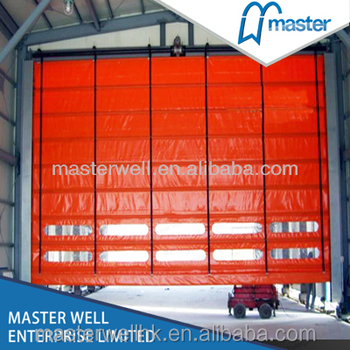 Fashionable high quality high speed door