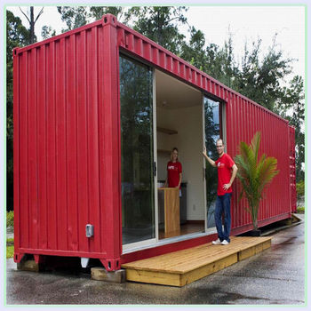Shipping container house for rent buy shipping container house for rent container house living - Rental home decor pict ...