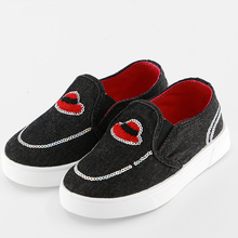 New Style Wholesale Cheap Elegant Children Casual Shoes