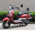 Legen- 50CC 4 Stroke Gas Adult Scooter with EEC