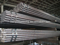 Factory direct sale 3pe coated steel line pipe building materials