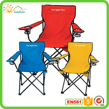 Outdoor beach folding foldable picnic chair, folding canvas chair