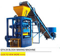 modern block making machine interlocking compressed earth block machines
