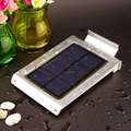High transparent PS Diffuser Solar Led Wall Light China supply