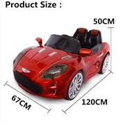 Plastic Material and Ride On Toy Style kids electric cars 12v