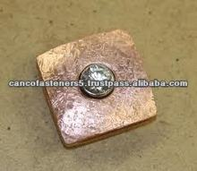 copper tube rivets