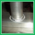 customized sheet metal product welding work