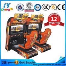CY-RM26-2 coin operated car racing game machine arcade racing game machine sega arcade racing machine