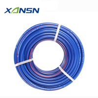 XANSN Soft plastic pvc flexible natural gas hose for stove lpg hose