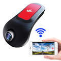 Novatek 96658 Chipset Car DVR Wifi Driving Car Camera Recorder with Full HD 1080P