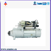 ISO/TS16949 Approved Automobile Starter Used in Weichai, Hangfa, Truck Brand