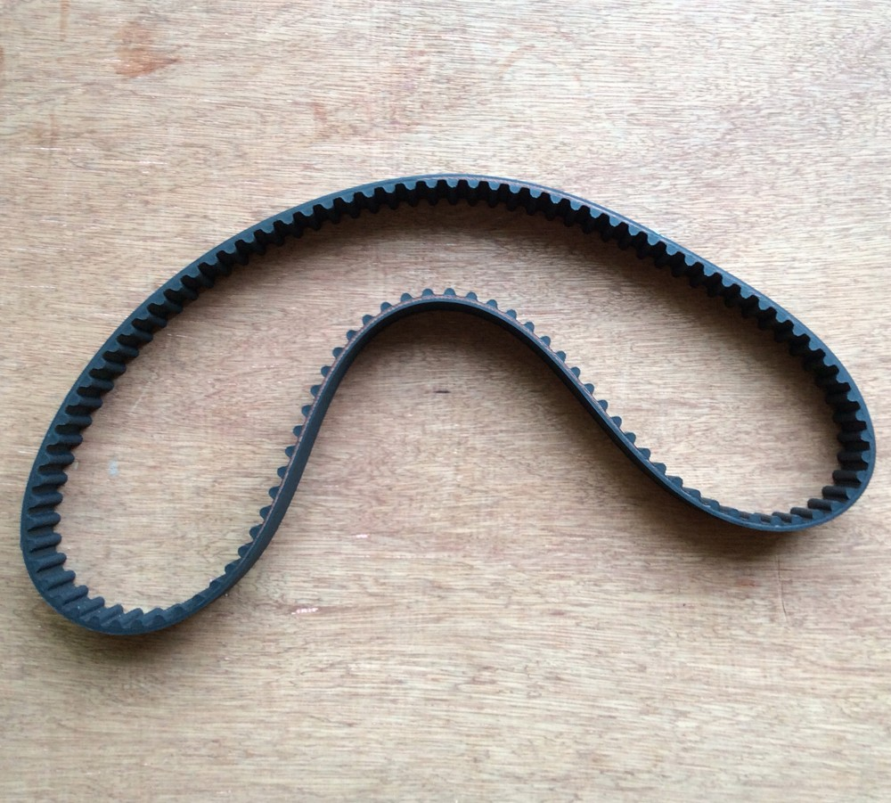 Auto Timing Belt for Chery QQ OEM 372-1007081