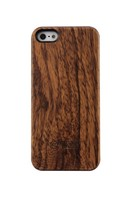 Wholesales for Iphone 5 /iphone 5s wood case hard plastic +wood case