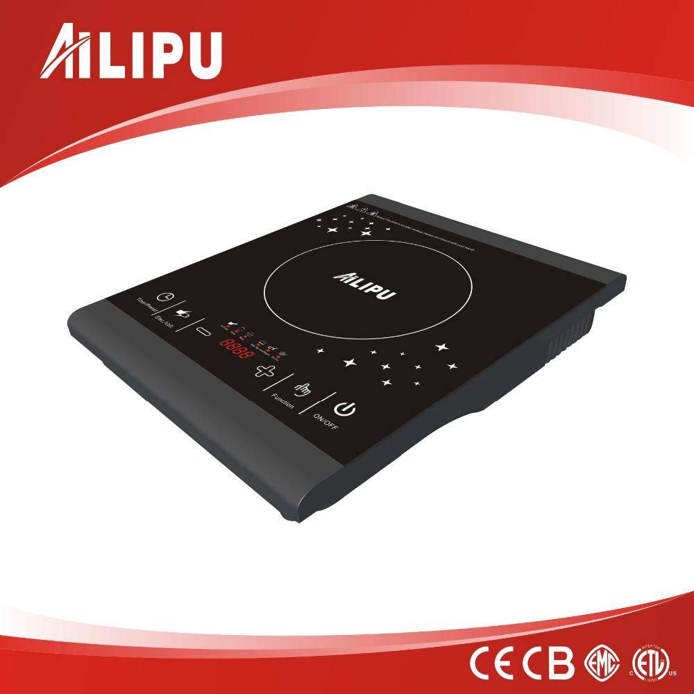 Ailipu 120V 60 Hz Electric induction cooker as seen on tv product induction cooker hot new products for 2015