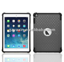 sublimation case for ipad air,case cover for apple ipad air