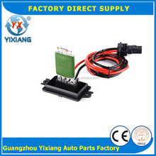 7701207876 509638 heater blower motor regulator resistor for Renault Scenic II/Grand Scenic 2