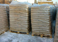 Din+ Wood Pellets and wood briquettes