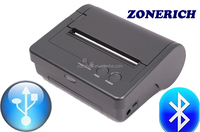 Bluetooth handheld mobile thermal printer AB-340M from Zonerich