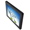 COT190-CFF03 19 inch hdmi input lcd monitor with PCAP PCT touch screen for payment kiosk payment terminal kiosk