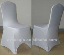 wedding banquet chair cover and spandex chair cover and Lycra chiar cover