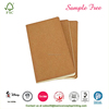 Office And School Supplies Kraft Paper Note Book