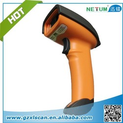 NT-8099 high tech 2d code scan scanner with webcam easy scan a4 paper
