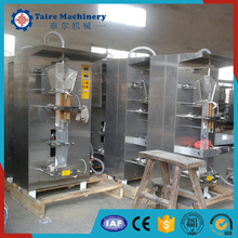 automatic mineral drinking pure pouch bag sachet water filling packing making machine with good price