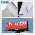 High quality coated banner PVC blank flex banner printing