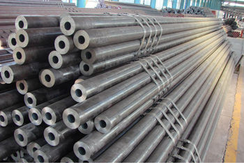 Big Thickness Hollw Bar CT20,ASTM A106 GRB, ST44, ST42, STPG370