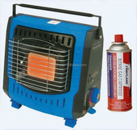 2014 New Design natural gas heater parts