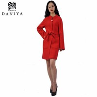 Woman Clothes Winter Coat,Custom Wholesale Women's Jackets & Coats Female/women/ladies Overcoat