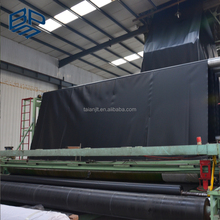 Waterproof Geomembrane Production Line( HDPE Plastic Sheeting - Construction