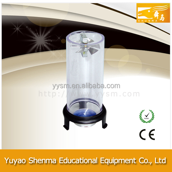 School education physics laboratory equipment teaching aids Instrument for the formation of experimental wind