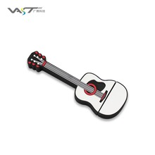 new gadgets 2017 Guitar Mini USB Flash Drive 16GB
