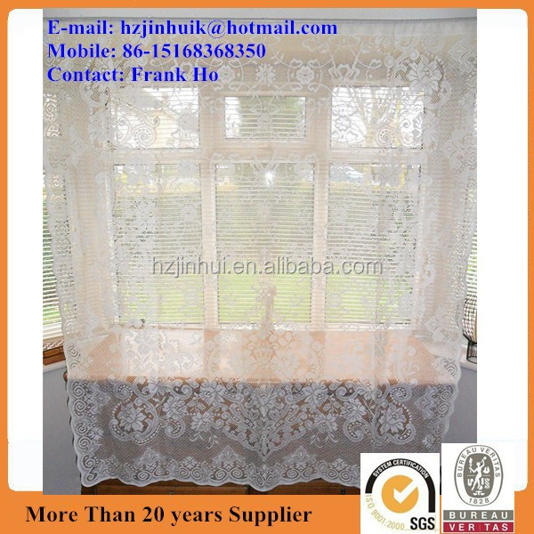 modern lace curtains for living room and curtains for children