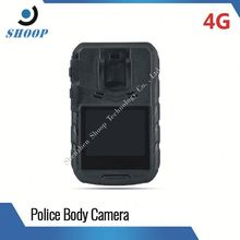 Ambarella A7LA50 Body Worn Camera Recorder with super HD video recording for police enforcement
