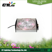 G4- Mega 192W-1152w 2017 new design full spectrium hot sale wifi control grow light Factory directly offer Chinese