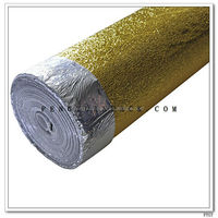 Car heat insulation material
