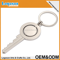 New tourist promotional gifts novelty souvenirs key ring key holder metal key finder